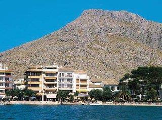 Hotel Capri - Spanien - Mallorca