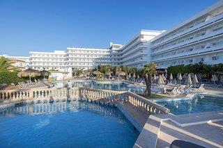 Hotel Condesa de La Bahia - Alcudia - Spanien