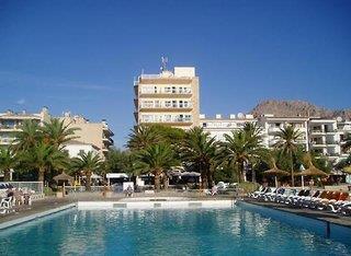 Daina Hotel - Spanien - Mallorca