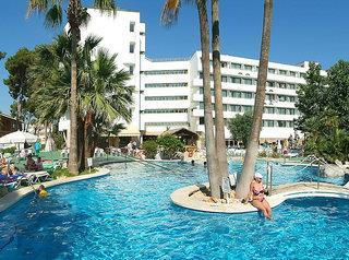 Hotel Eden Alcudia - Alcudia - Spanien
