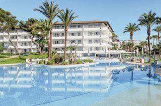 Hotel Esperanza Park - Playa De Muro - Spanien