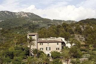 Hotel Es Port - Port De Soller - Spanien