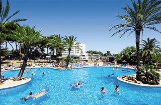 Hotel Exagon Park - Spanien - Mallorca