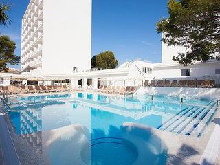 Hotel Grupotel Farrutx - Spanien - Mallorca
