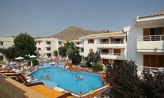 Hotel Flora - Spanien - Mallorca