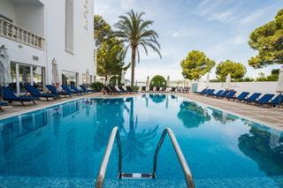Illa d'Or Hotel - Puerto De Pollensa - Spanien