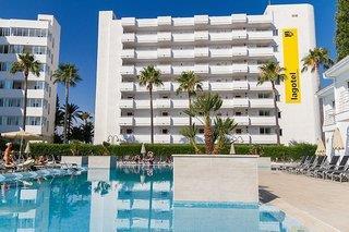 Hotel Club Lagotel - Spanien - Mallorca