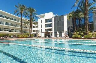 Las Gaviotas Suites Hotel - Spanien - Mallorca