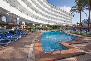 Hotel Grupotel Maritimo - Alcudia - Spanien