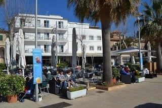 Hotel Miramar - Spanien - Mallorca