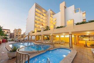 Hotel Nordeste Playa - Can Picafort - Spanien