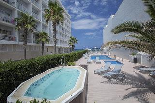 Hotel JS Miramar Can Picafort - Spanien - Mallorca