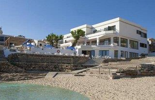 Hotel Niu - Cala San Vicente - Spanien