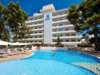 Hotel Grupotel Montecarlo - Spanien - Mallorca