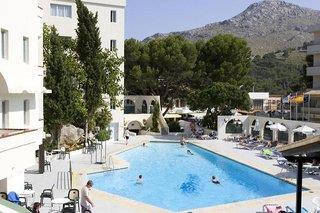 Hotel Hi Simar - Cala San Vicente - Spanien