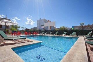 Hotel Tamarindos - Spanien - Mallorca