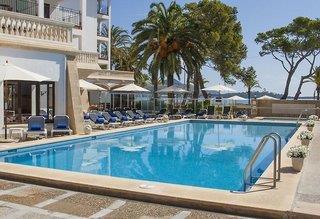 Hotel Uyal - Puerto De Pollensa - Spanien