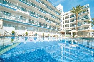 Hotel Vista Park - Can Picafort - Spanien