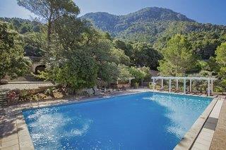Hotel El Encinar - Valldemosa - Spanien