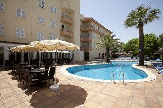 Hotel Grupotel Dunamar - Spanien - Mallorca