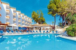 Hotel HSM Lago Park - Spanien - Mallorca