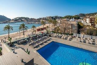 Hotel Eden - Port De Soller - Spanien
