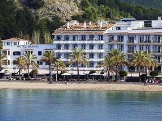 Hotel Marina & Marina Playa - Spanien - Mallorca