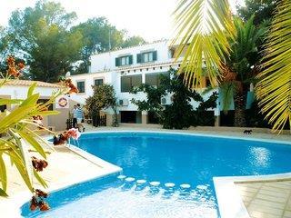 Hotel Allida - Playa de Migjorn (Els Arenal) - Spanien