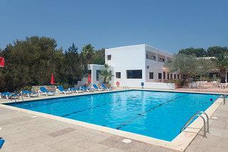 Hotel Ca Mari & Aguaclara & Sol y Ma - Spanien - Formentera