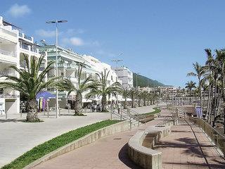 Hotel Atlantico Playa - Puerto Naos - Spanien