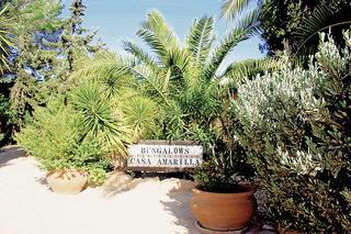 Hotel Casa Amarilla - Spanien - Formentera