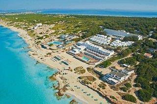 Hotel Riu La Mola - Playa de Migjorn (Els Arenal) - Spanien