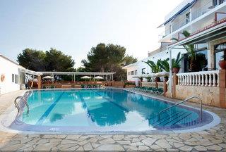 Hotel Entre Pinos - Spanien - Formentera