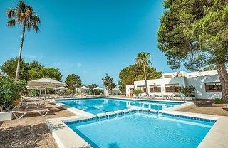 Hotel Es Pins - Spanien - Formentera