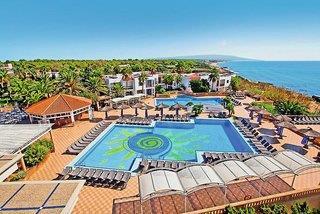 Hotel Insotel Club Formentera Playa - Playa de Migjorn (Els Arenal) - Spanien