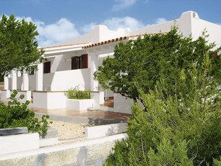 Hotel La Palmera - Playa de Migjorn (Els Arenal) - Spanien