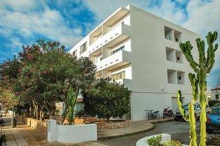 Hotel Maria - Spanien - Formentera