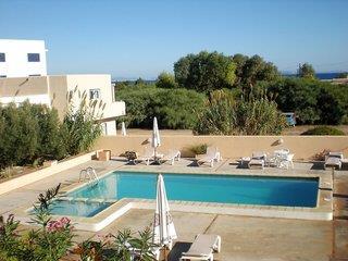 Hotel Mayans - Spanien - Formentera