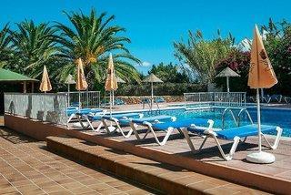 Hotel Portu Saler - Spanien - Formentera