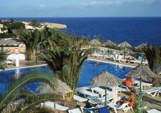Hotel Club Punta Prima - Es Pujols - Spanien