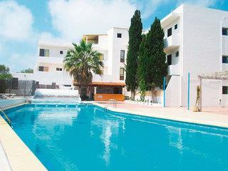 Hotel Santi - Spanien - Formentera