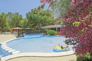 Hotel Ses Eufabietes - Spanien - Formentera