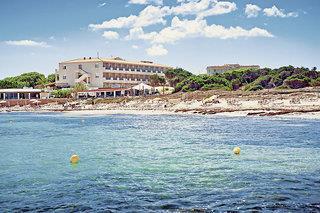 Hotel Tahiti - Spanien - Formentera