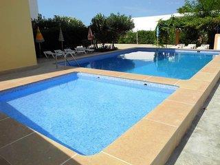 Hotel Timon - Spanien - Formentera
