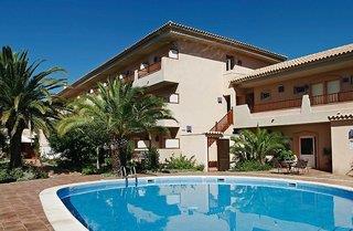 Hotel Voramar - Spanien - Formentera