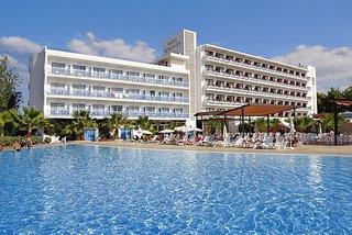 azuLine Hotel Bergantin - Spanien - Ibiza