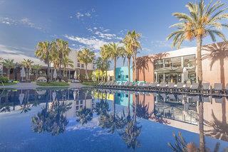 Hotel Barcelo Pueblo Ibiza - Spanien - Ibiza