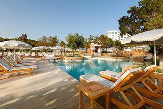 Hotel Fiesta Tanit - Cala Gracio - Spanien