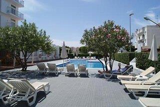 Hotel Gran Sol - Spanien - Ibiza