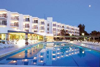 Hotel Nereida - Spanien - Ibiza